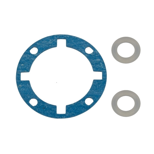 AA92133 RC10B74 Differential Gasket and O-rings