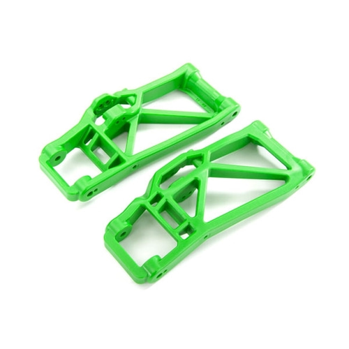 AX8930G SUSPENSION ARMS, LOWER, GREEN (LEFT AND RIGHT, FRONT OR REAR)(2)