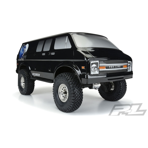 2020-NEW AP3552-18 70s Rock Van Tough-Color (Black)
