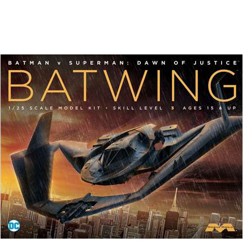 ESMW00969 1/25 Batwing Dawn of Justice